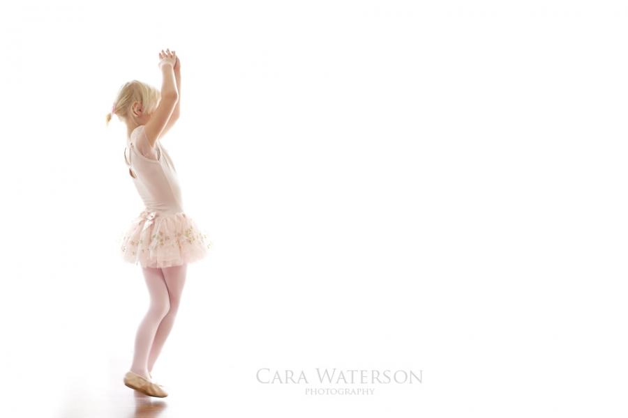littl dancer
