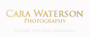 Cara Waterson Photography logo